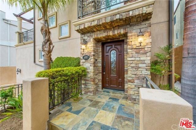 598 1ST Street, Hermosa Beach, California 90254, 3 Bedrooms Bedrooms, ,4 BathroomsBathrooms,For Sale,1ST,18324998