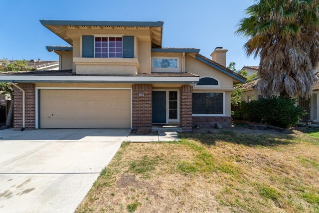 2360 Russell Street, Tracy, CA 95376