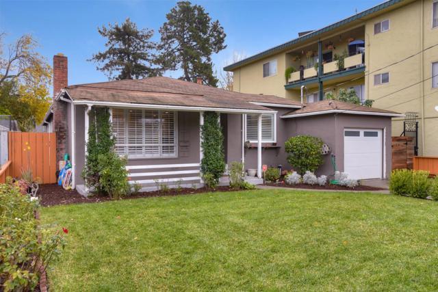 604 Charter Street, Redwood City, CA 94063