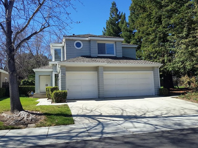 11603 Bridge Park Court, Cupertino, CA 95014