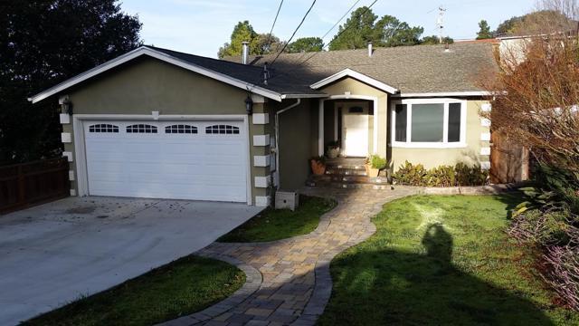 177 Barford Avenue, San Carlos, CA 94070