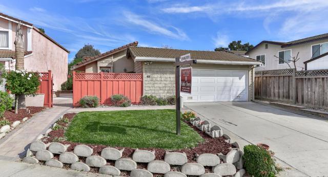 116 Southsun Court, San Jose, CA 95138