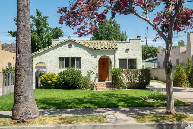 2143 Addison Way, Los Angeles, CA 90041