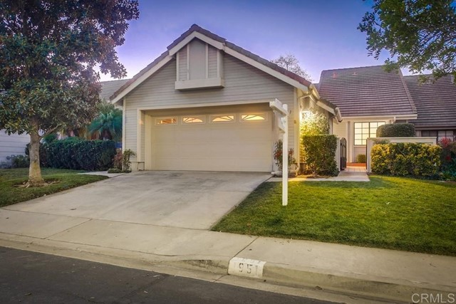 1951 Spyglass Circle, Vista CA 92081