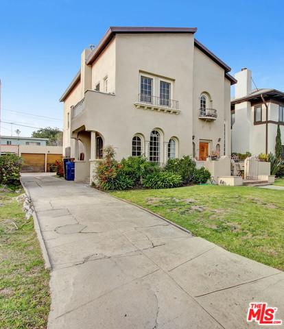 715 LORRAINE, Los Angeles, CA 90005