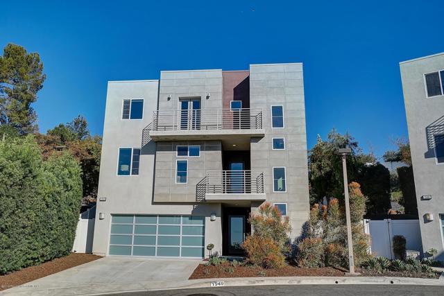 1549 N Mercury Drive, Highland Park, CA 90042