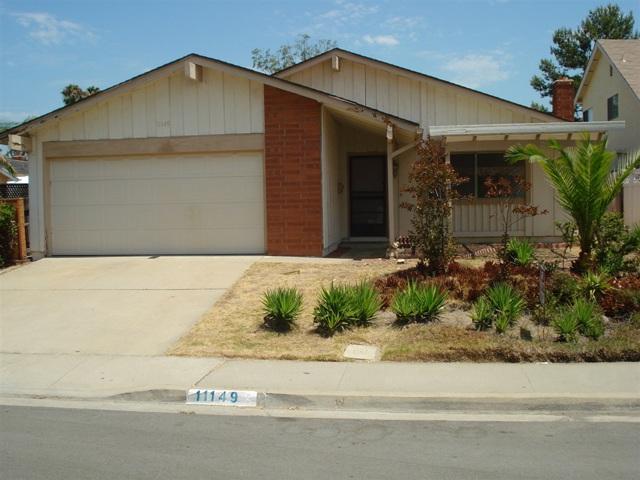 11149 Sagittarius Rd, San Diego, CA 92126