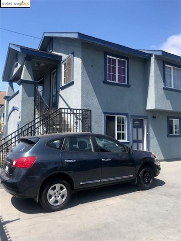 1171 72Nd Ave, Oakland, CA 94621