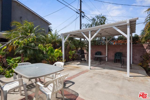 8. 12850 Admiral Avenue Los Angeles, CA 90066