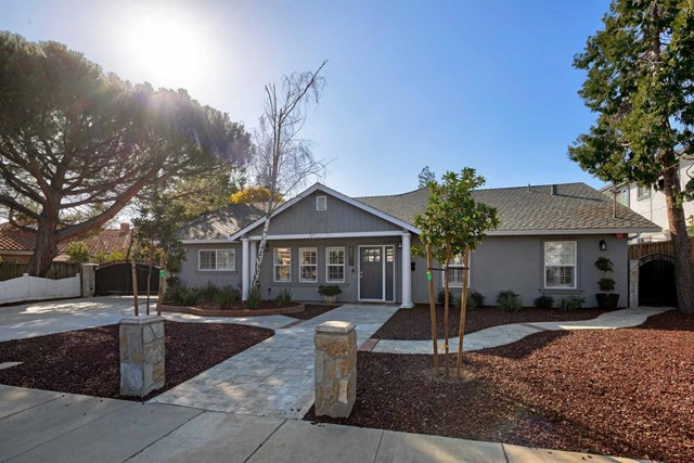 20972 Greenleaf Drive, Cupertino, CA 95014
