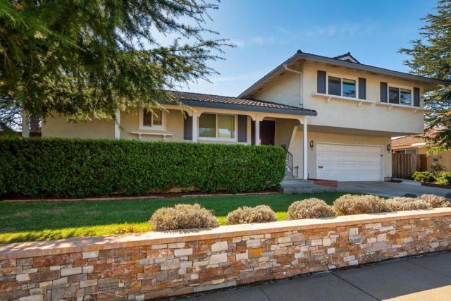3121 Melendy Drive, San Carlos, CA 94070