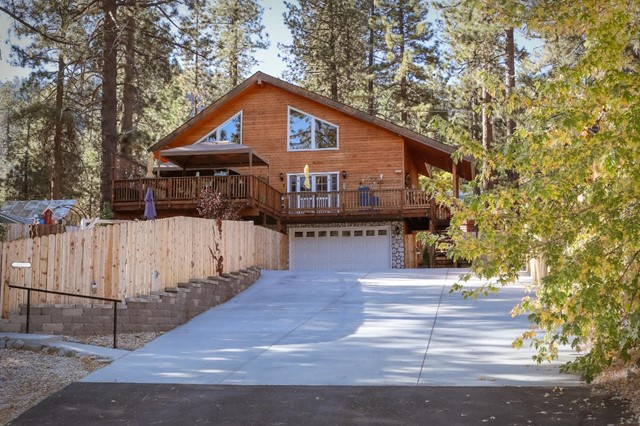 1631 Betty Street, Wrightwood, CA 92397