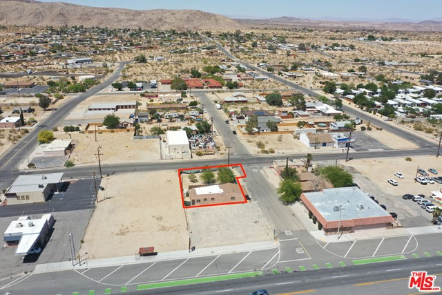 6484 Center St, Joshua Tree, CA 92252 Photo