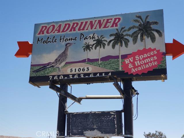51063 29 Palms Highway, Morongo Valley, CA 92256