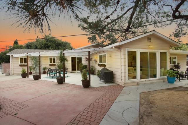 1535 Mccoy Avenue, Campbell, CA 95008