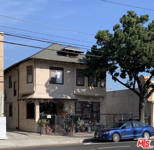 1021 VENICE Boulevard, Los Angeles, CA 90015