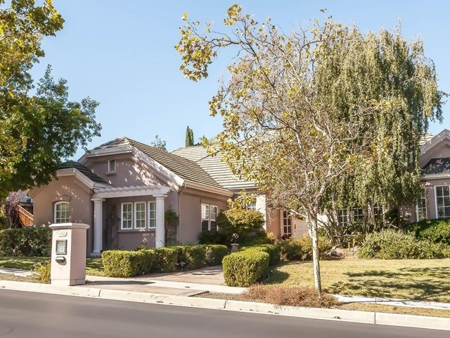 5491 Country Club Parkway, San Jose, CA 95138