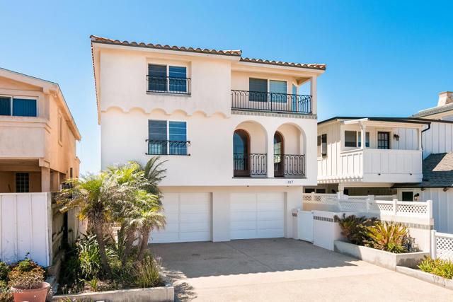 817 Ocean Drive, Oxnard, CA 93035