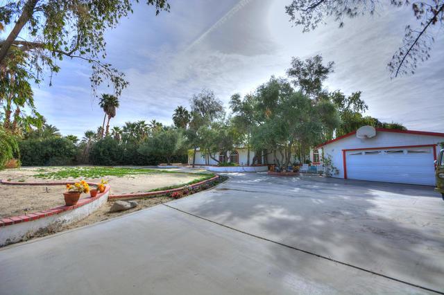 75645 Chuckawalla Road, Thousand Palms, CA 92276