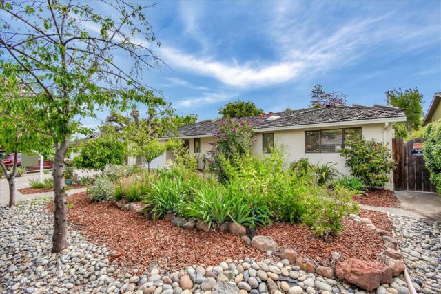 1829 Orangetree Lane, Mountain View, CA 94040