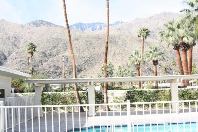 1661 Calle Palo Fierro, Palm Springs, CA 92264
