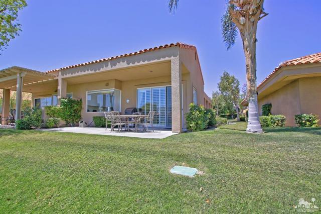 18. 37 Colonial Drive Rancho Mirage, CA 92270