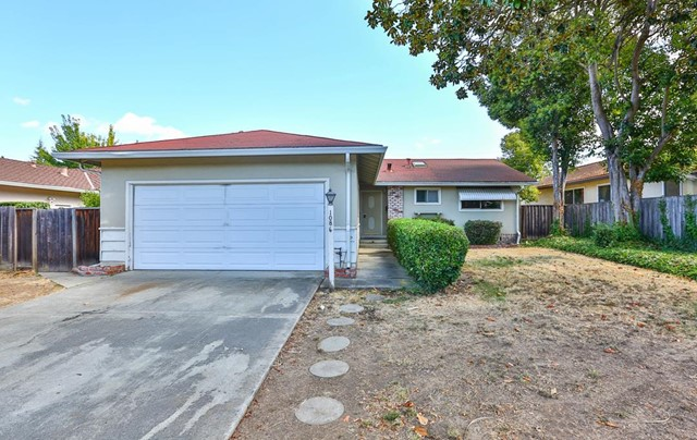 1086 Hunterston Place, Cupertino, CA 95014