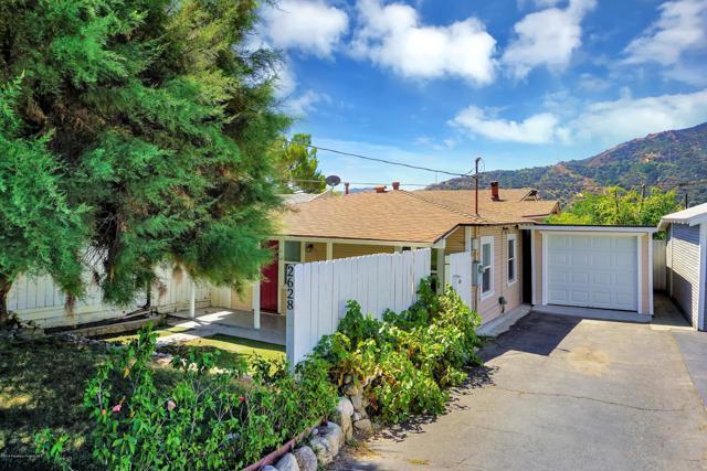 2628 Hermosa Avenue, Montrose, CA 91020