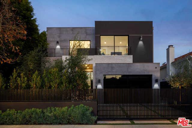 Photo of 356 N La Jolla Avenue, Los Angeles, CA 90048