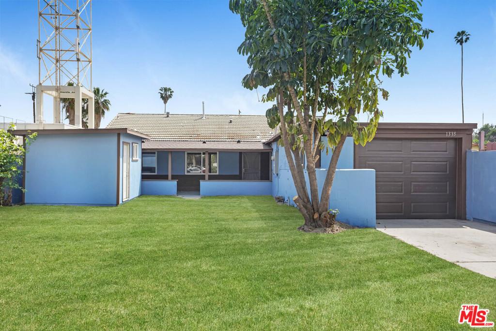 1335   W 2Nd Street, San Bernardino CA 92410