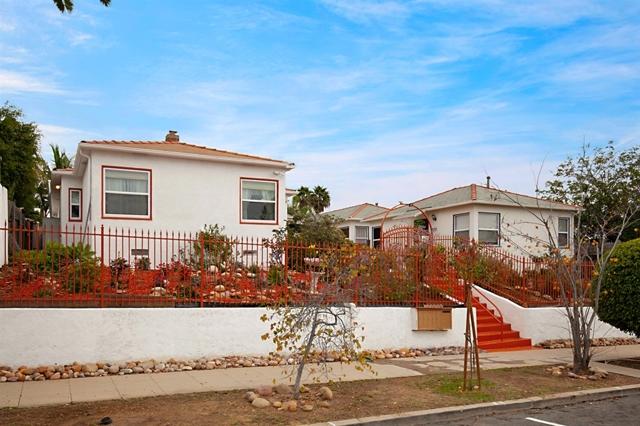 3711 35Th St, San Diego, CA 92104