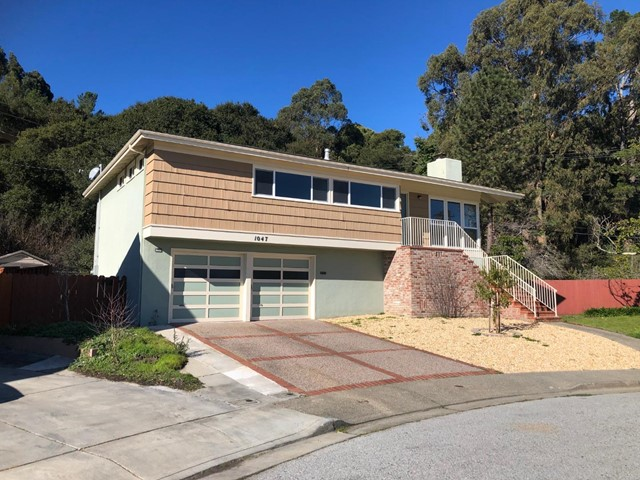 1047 Pinehurst Court, Millbrae, CA 94030