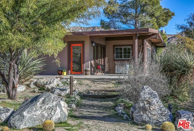 49020 OLD MILL Road, Morongo Valley, CA 92256