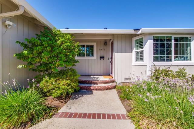 4. 5675 Croydon Avenue San Jose, CA 95118