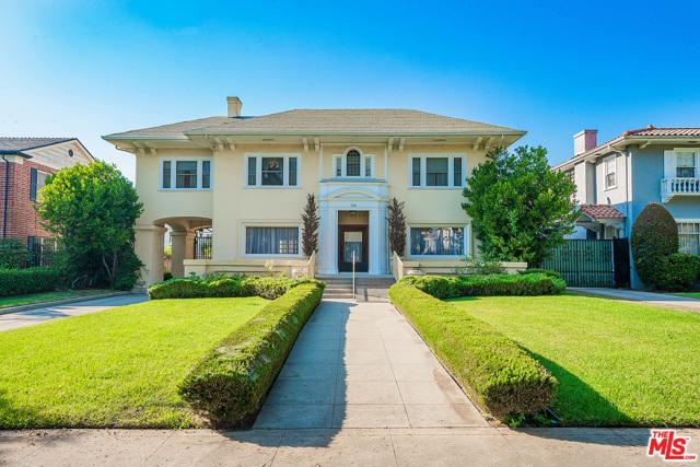 1743 Wellington Rd, Los Angeles, CA 90019 Photo