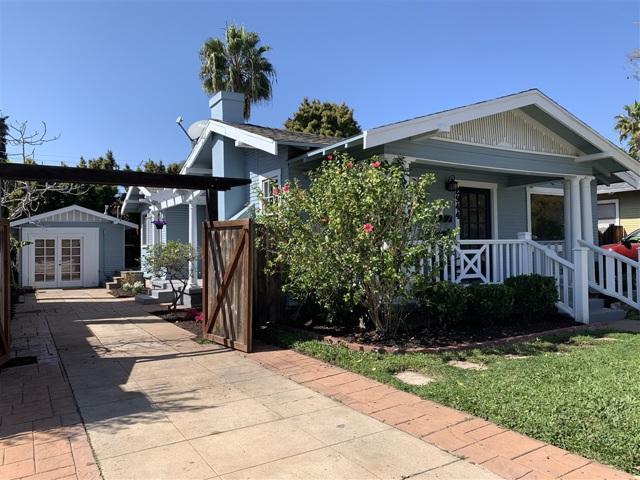 2944 Bancroft, San Diego, CA 92104