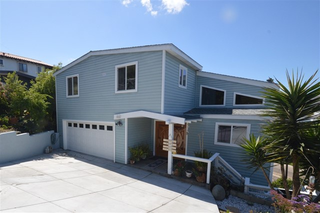 3333 Oliphant St, San Diego, CA 92106