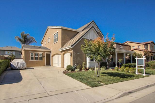 1535 Bautista Way, Morgan Hill, CA 95037