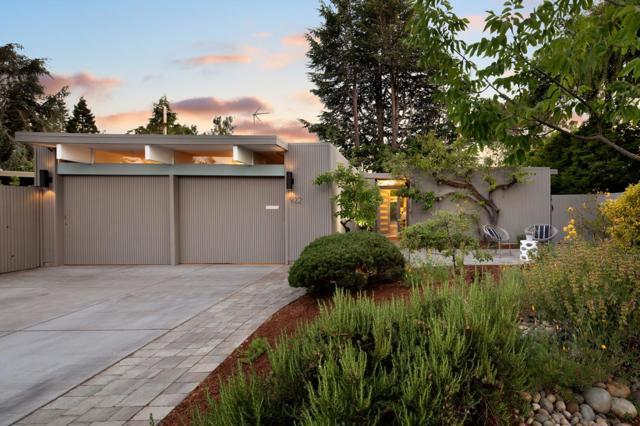922 El Cajon Way, Palo Alto, CA 94303