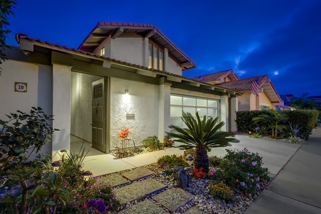 10 Sixpence Way, Coronado, CA 92118
