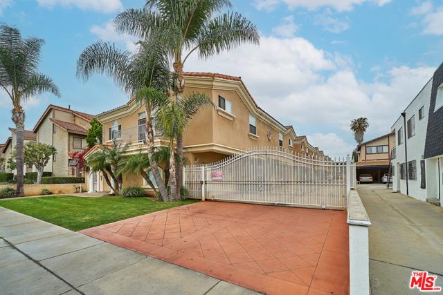 3. 1141 Magnolia Avenue #6 Gardena, CA 90247