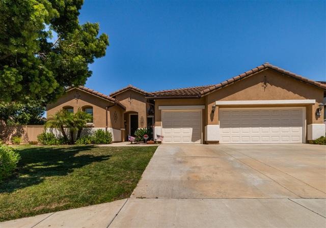 762 Lavender Ct, San Marcos, CA 92069