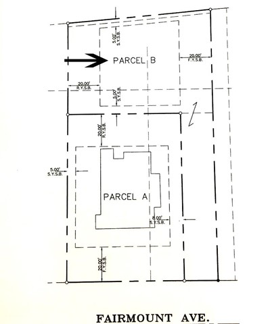 209 Fairmount Avenue, Santa Cruz, CA 95062