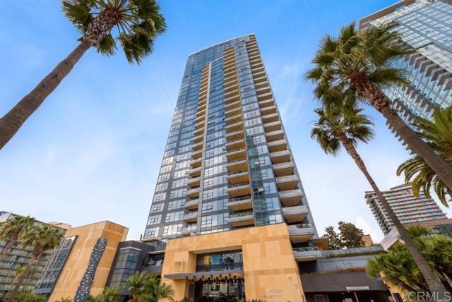 1325 Pacific Hwy 308, San Diego, CA 92101