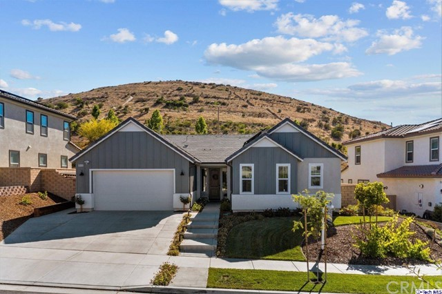 25153 Cypress Bluff Drive Canyon Country, CA 91387
