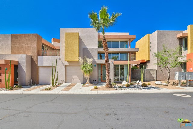 3585 Sunburst Bl, Palm Springs, CA 92262 Photo