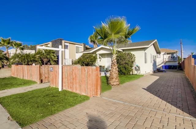 4407 Idaho Street, San Diego, CA 92116
