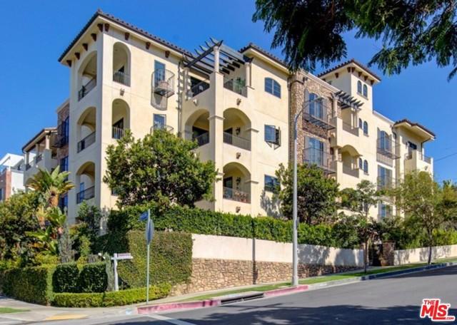 10345 Wilkins Avenue 203, Los Angeles, CA 90024
