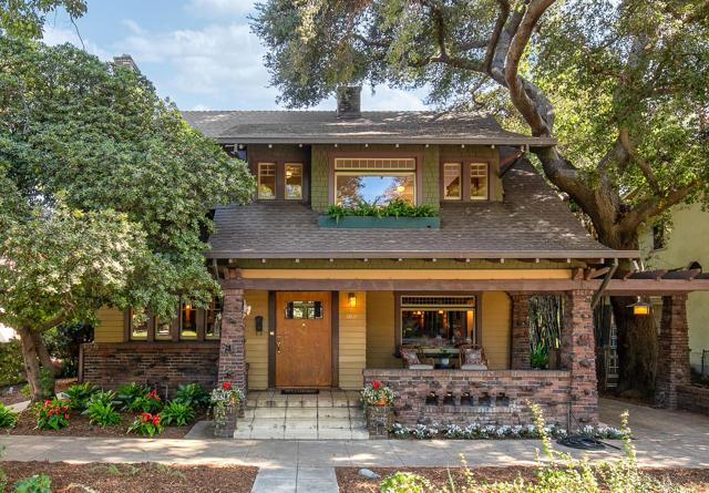 1800 Bushnell Ave, South Pasadena, CA 91030