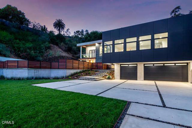 1375 Wierfield Drive Pasadena, CA 91105